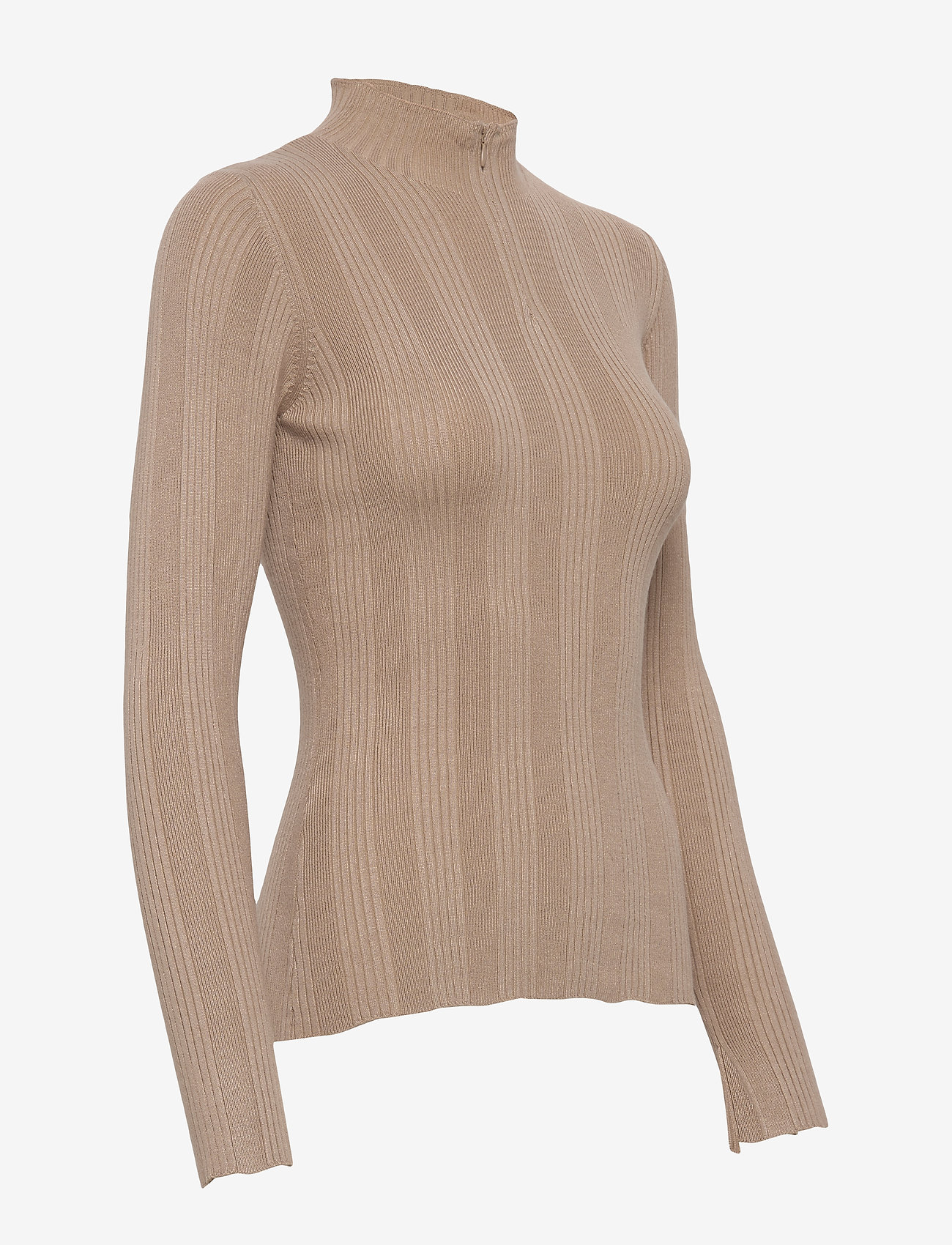 Sole Sweater (Camel) (880.75 kr) - Camilla Pihl