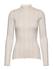 White Sole Sweater Genser  Camilla Pihl  Gensere - Dameklær er billig