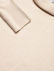 Camilla Pihl - Milano - turtlenecks - cream melange - 2