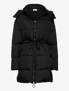 Cloud Jacket - fôrede jakker - black