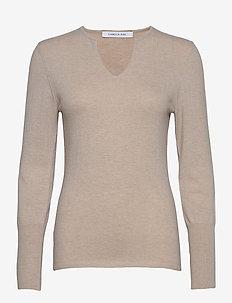 Borealis Knit - truien - beige