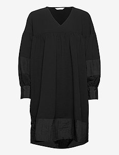 Cosmo Dress - robes courtes - black