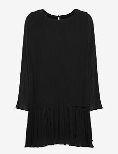 Hayden Dress - hverdagskjoler - black