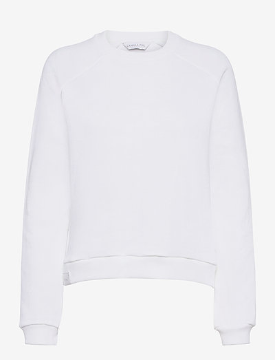 Comfy Crew - sweaters - white