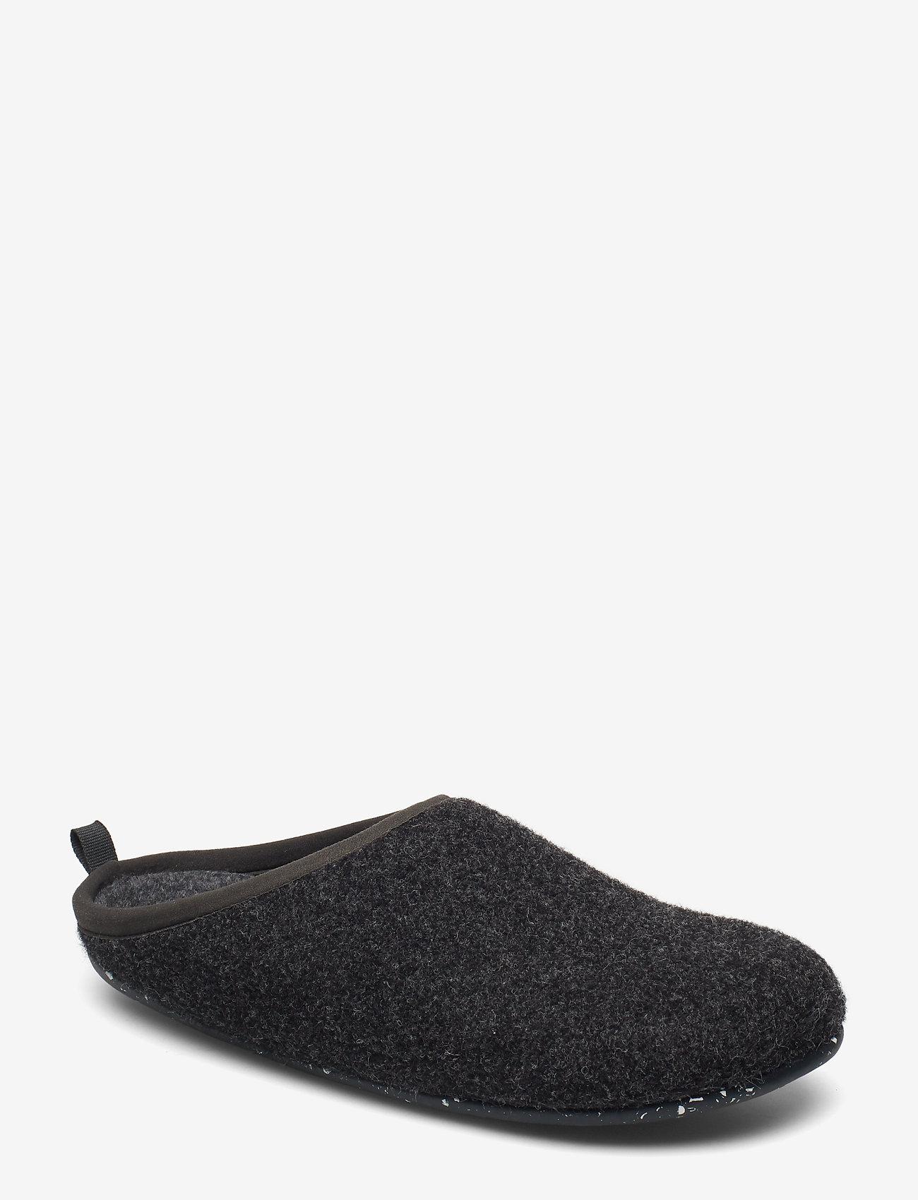 Camper - Wabi - tossut - dark gray - 0