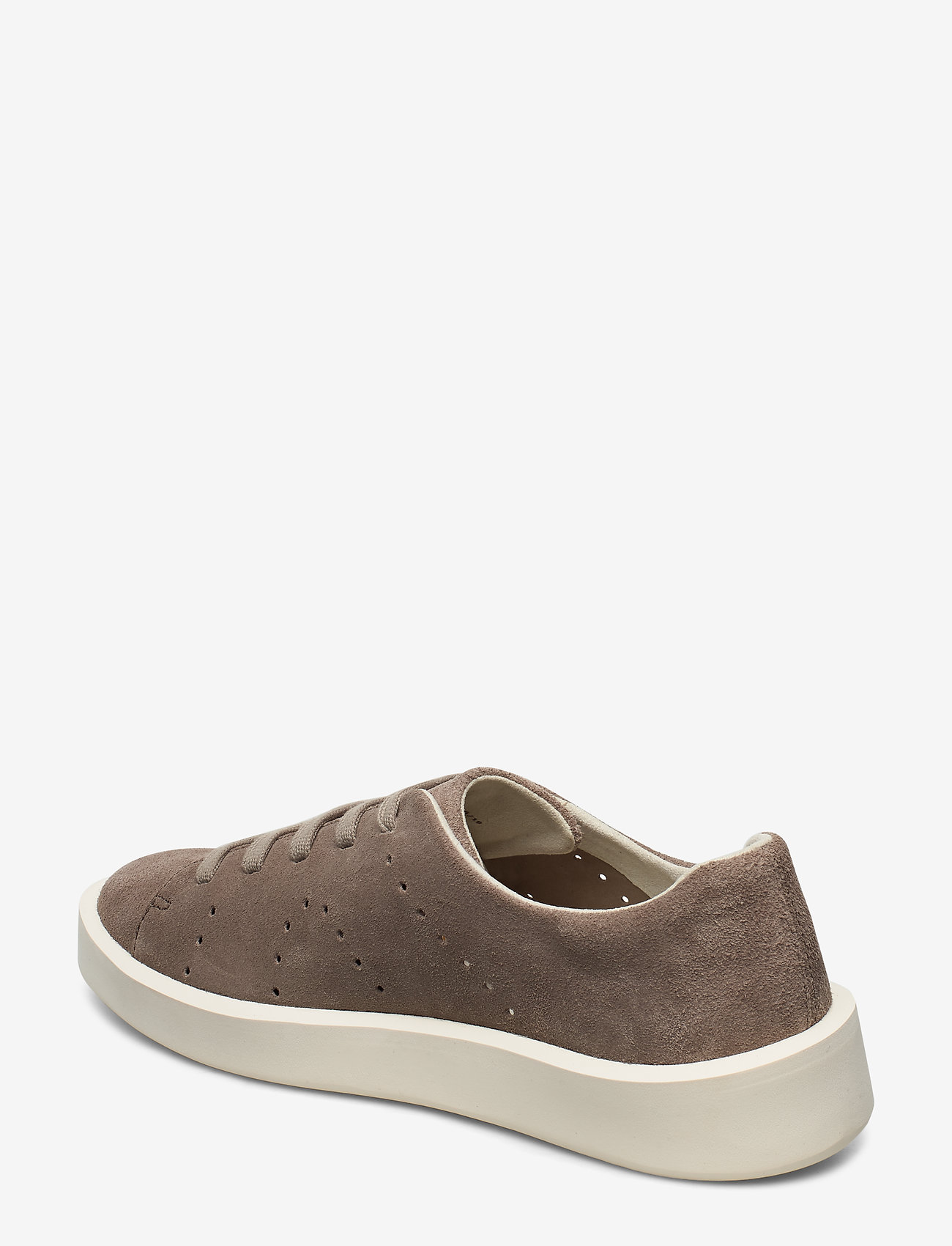 Courb (Medium Gray) - Camper