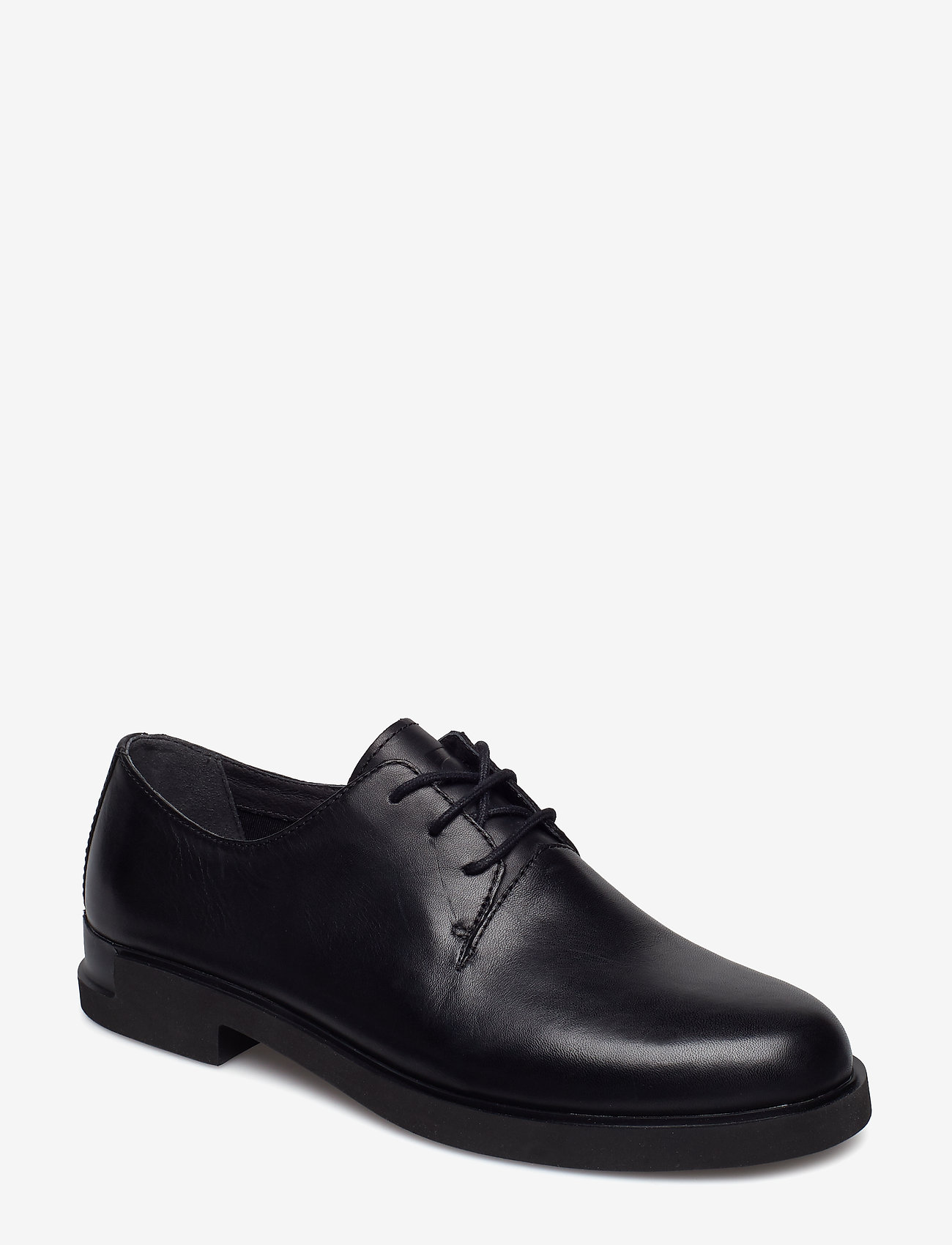 Camper - Iman - buty sznurowane - black - 0