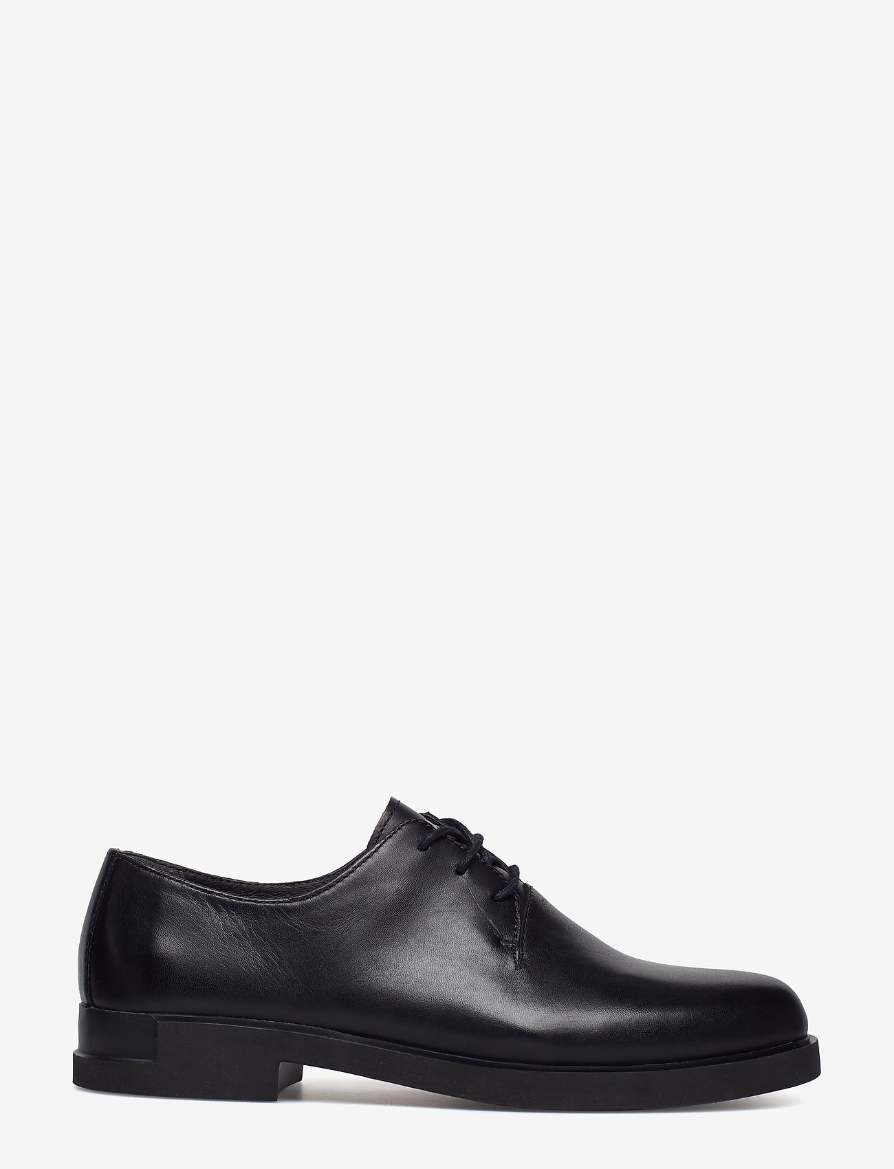 Camper - Iman - buty sznurowane - black - 1