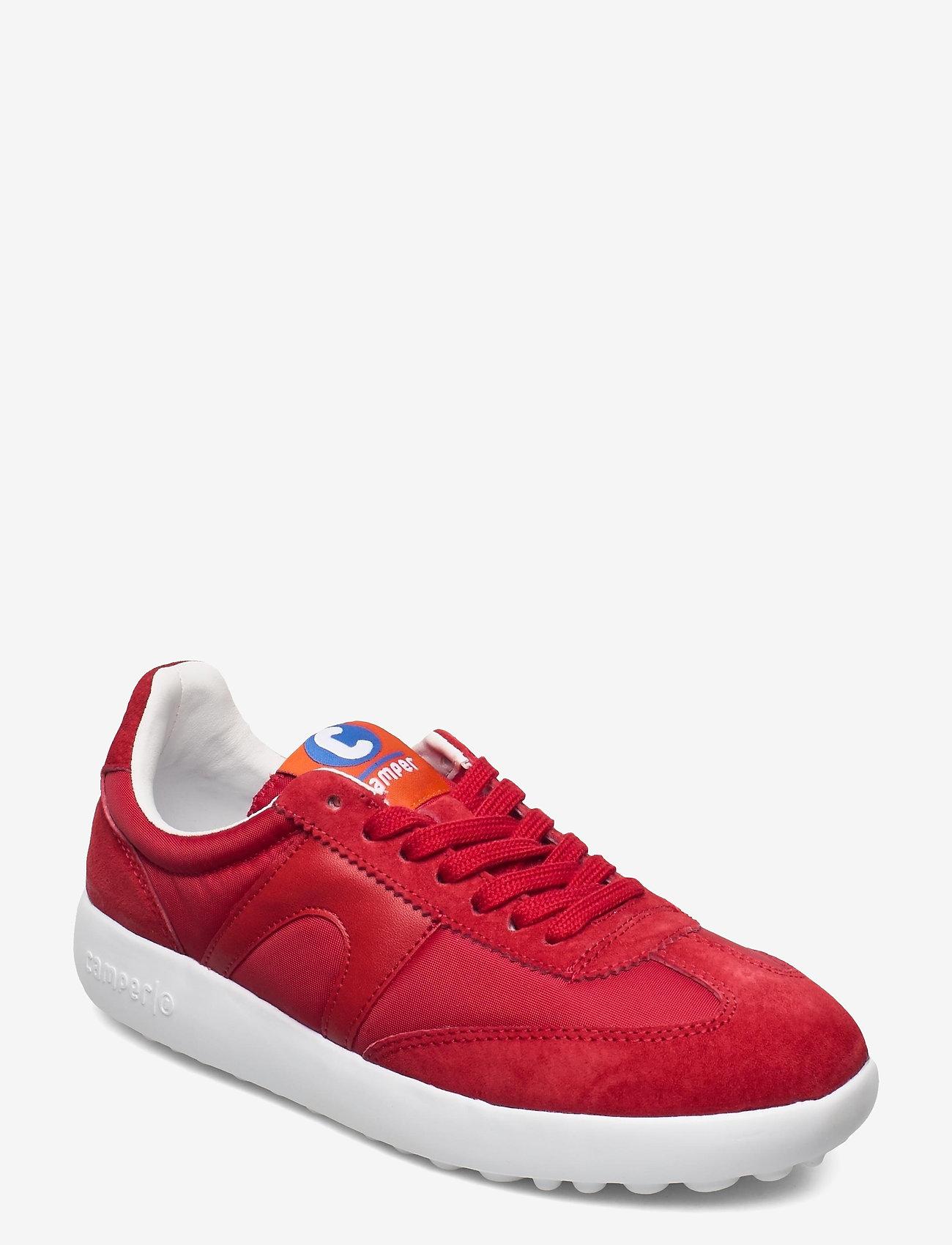 Camper - Pelotas - lage sneakers - medium red - 0