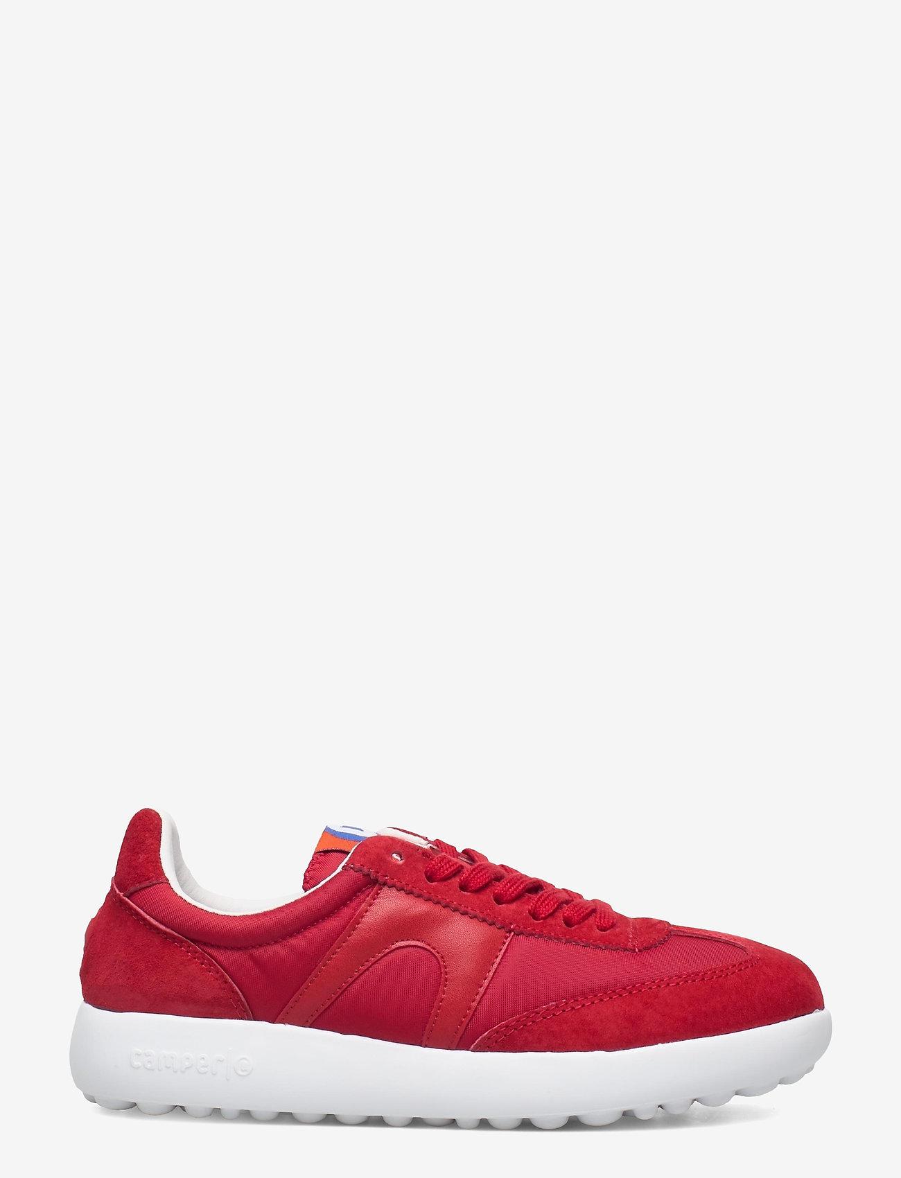 Camper - Pelotas - lage sneakers - medium red - 1