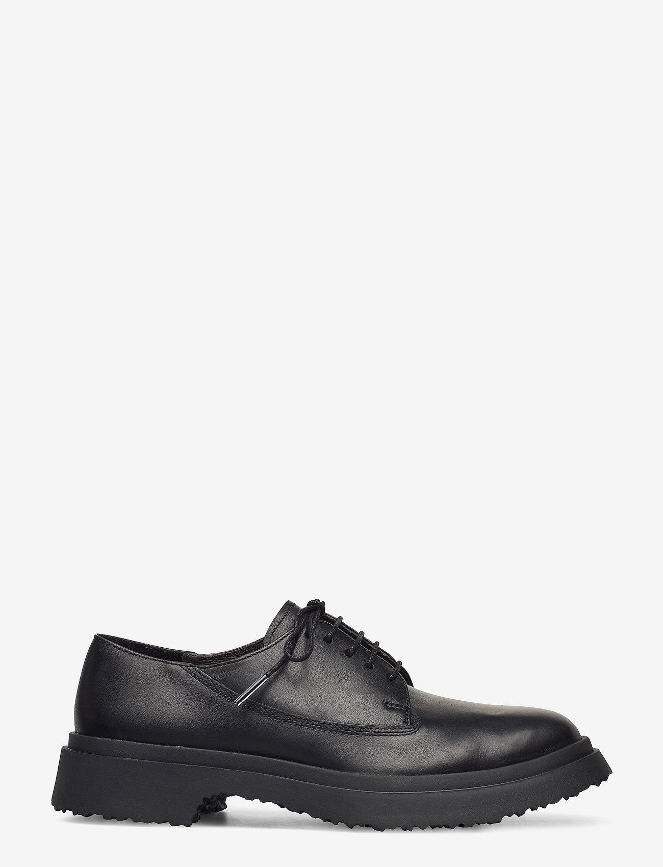 Camper - Walden - buty sznurowane - black - 1