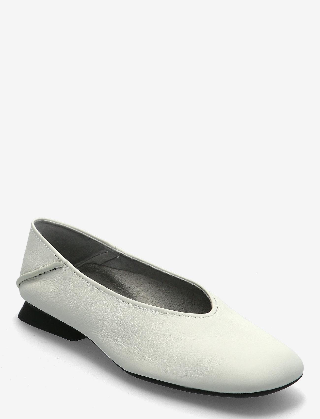 Camper - Casi Myra - ballerinas - white natural - 0