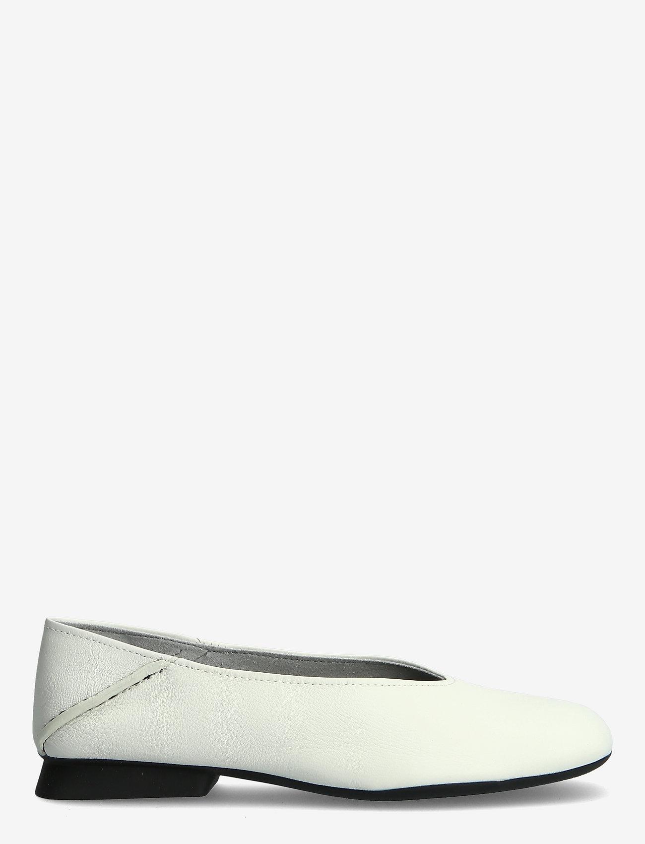 Camper - Casi Myra - ballerinas - white natural - 1