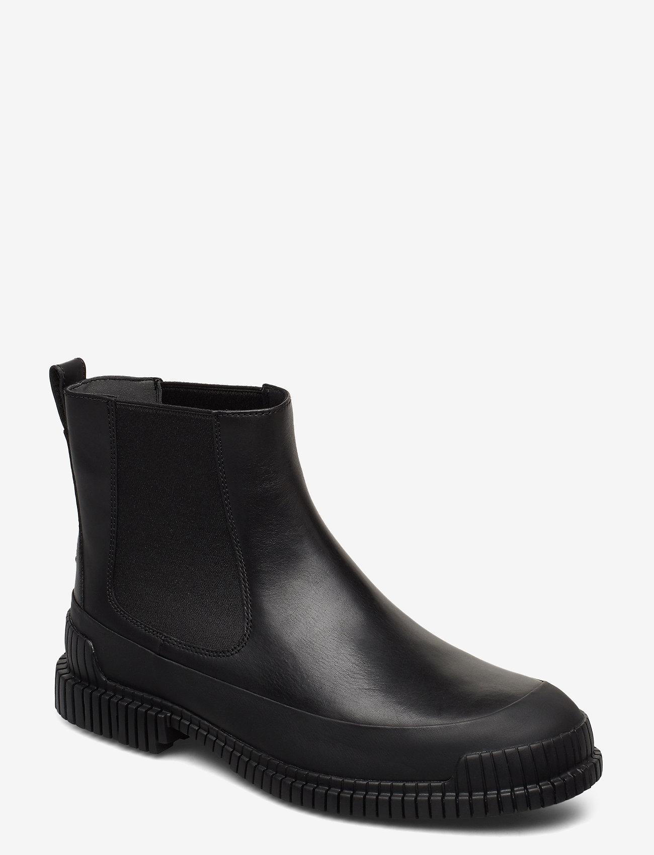 Camper - Pix - boots - black - 0
