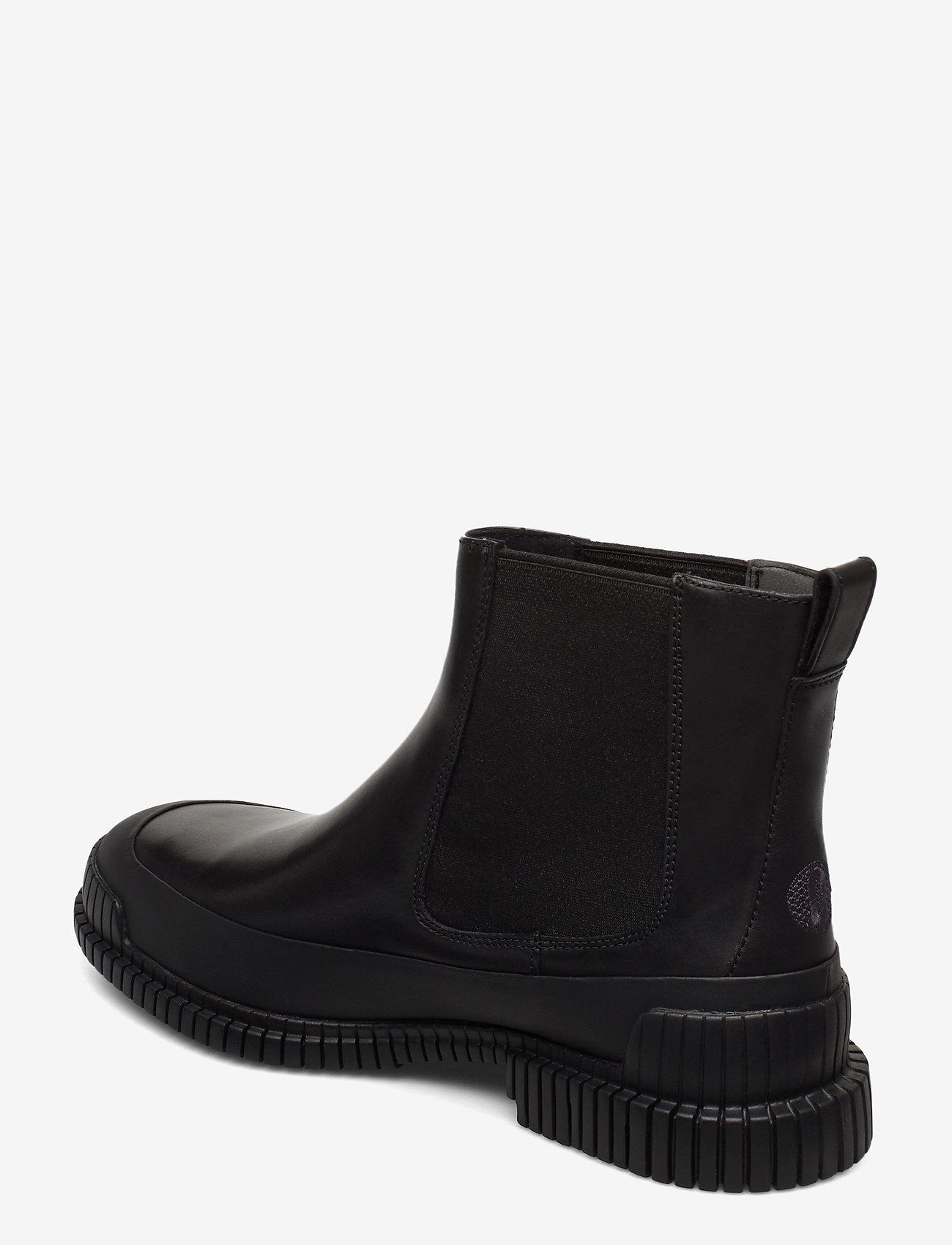 Camper - Pix - boots - black - 2