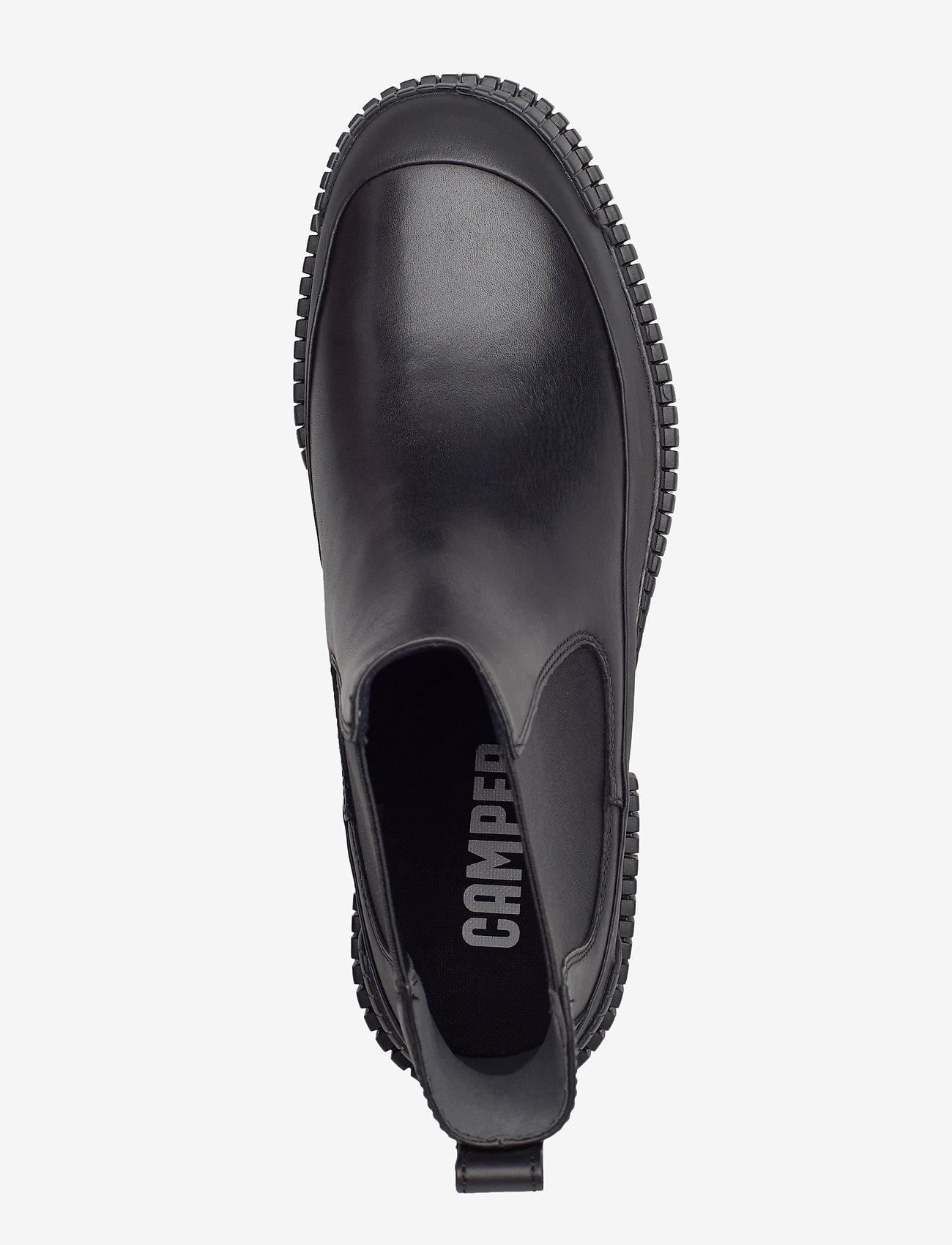 Camper - Pix - boots - black - 3