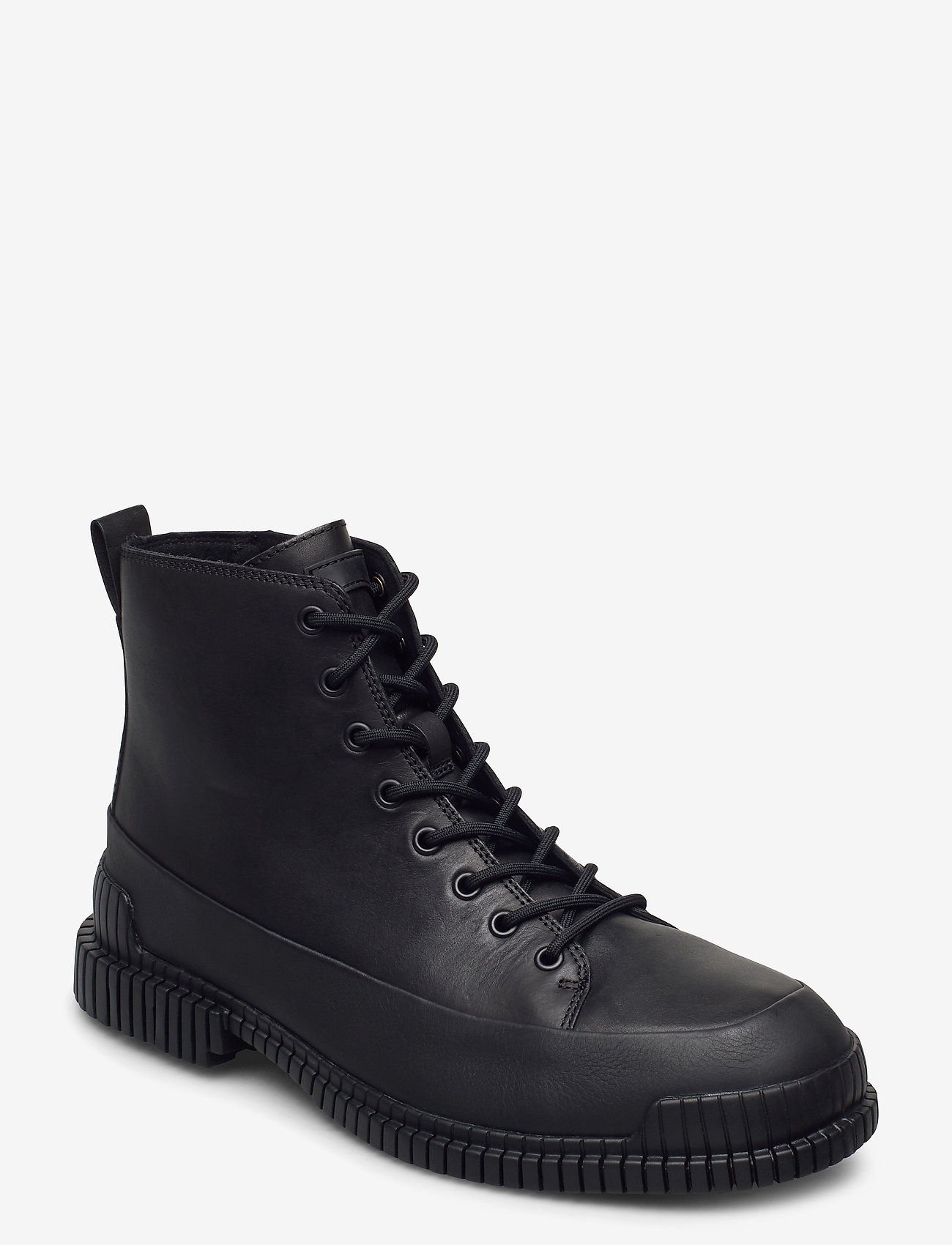 Camper - Pix - veter schoenen - black - 0