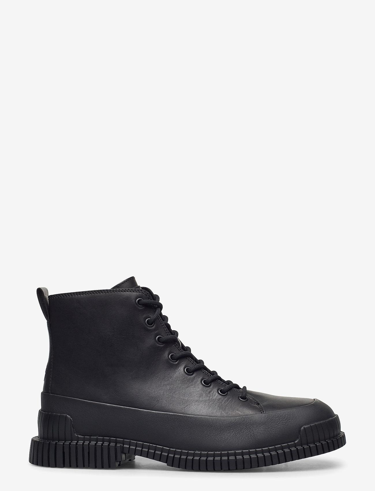 Camper - Pix - veter schoenen - black - 1