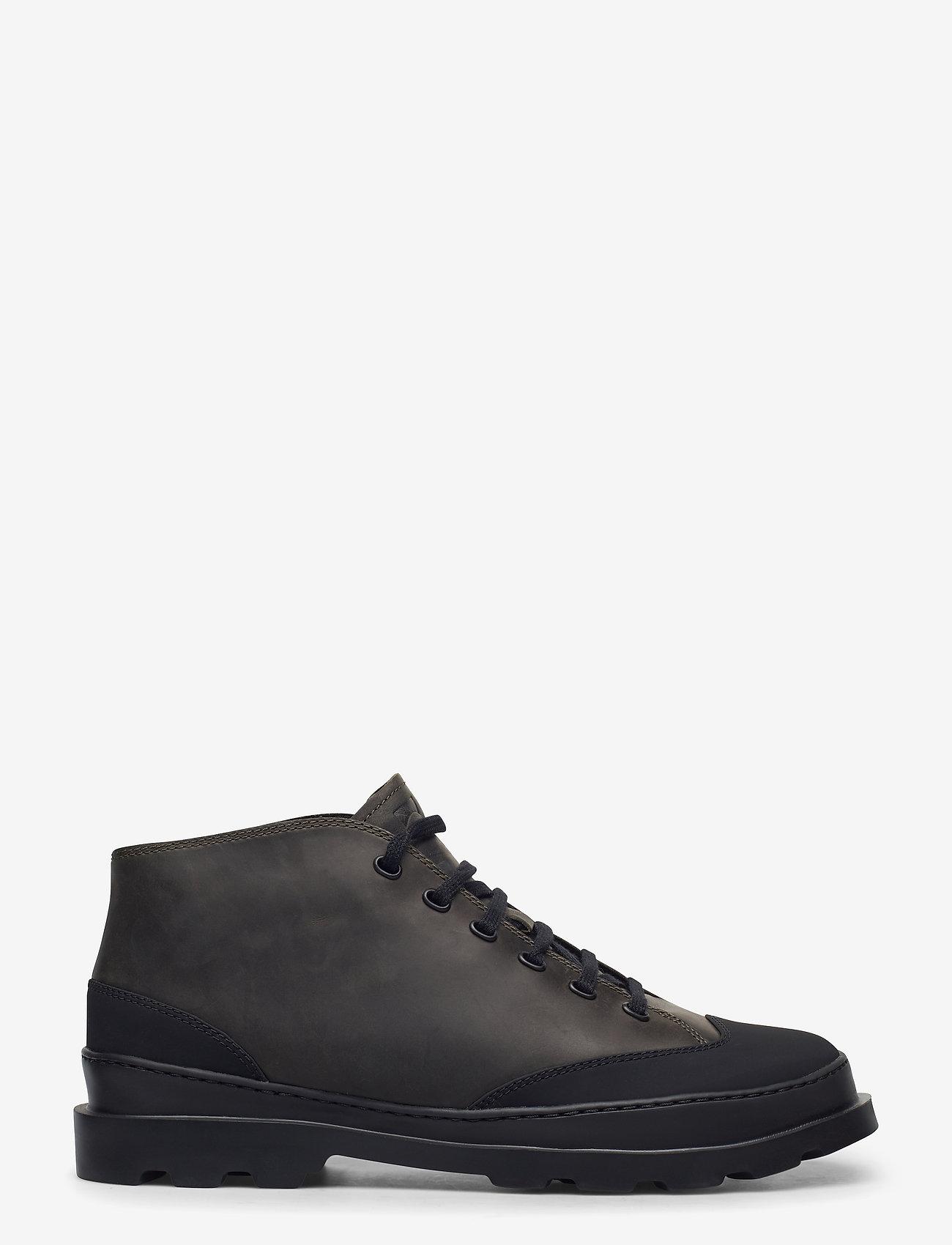 Camper - Brutus - veter schoenen - dark green - 1