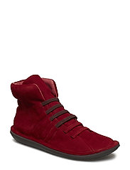 Beetle Womens - RED