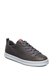 Runner Four - MEDIUM GRAY