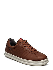 Runner Four - MEDIUM BROWN