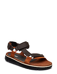 Oruga Sandal - MULTI - ASSORTED