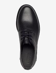 Camper - Iman - buty sznurowane - black - 3