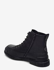Camper - Pix - veter schoenen - black - 2