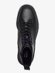 Camper - Pix - veter schoenen - black - 3