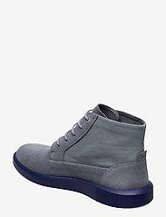 Camper - Bill - desert boots - medium gray - 2