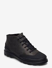 Camper - Brutus - veter schoenen - dark green - 0