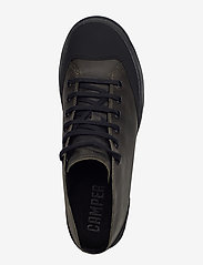 Camper - Brutus - veter schoenen - dark green - 3