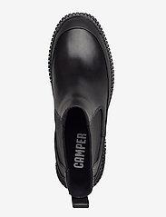 Camper - Pix - chelsea boots - black - 3