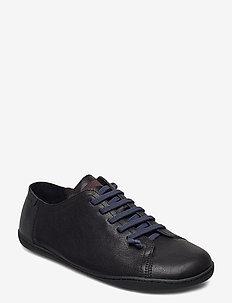 Peu Cami - låga sneakers - black