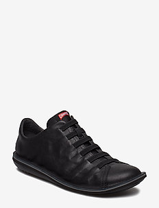 Beetle - laag sneakers - black