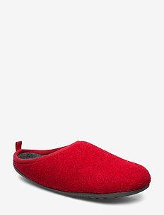 Wabi - MEDIUM RED