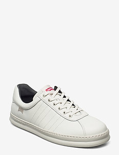 Runner Four - laag sneakers - white natural