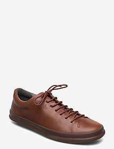Chasis Sport - MEDIUM BROWN