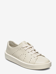 Courb - low tops - light beige