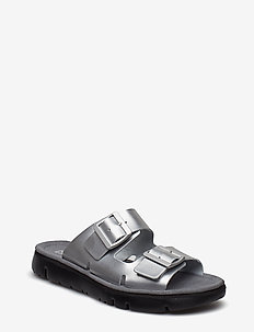 Oruga Sandal - MEDIUM GRAY