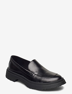Walden - loaferit - black