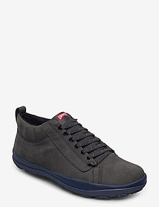 Peu Pista GM - lave sneakers - dark gray