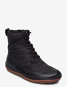 Peu Pista GM - bottes d'hiver - black