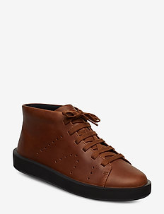 Courb - MEDIUM BROWN