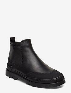 Brutus - chelsea boots - black