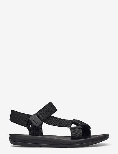 Match - schoenen - black