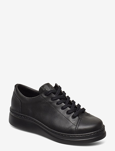 Runner Up - sneakersy niskie - black