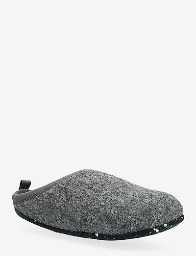 Wabi - buty - grey