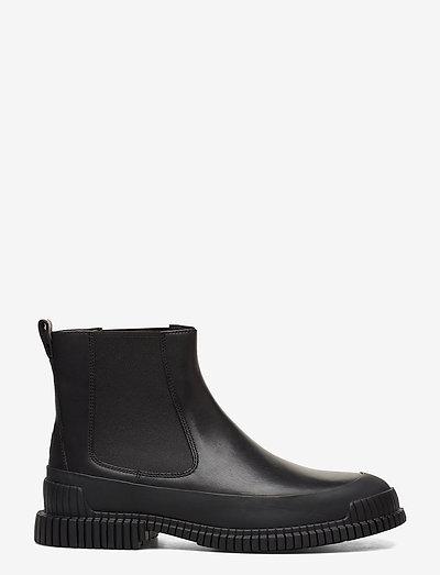 Pix - laarzen - black